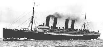 S. S. Kaiser Wilhelm der Grosse