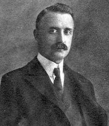 Commissioner Robert Watchorn