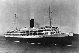 Steamship Florida