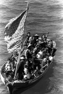 Rescue of Vietnamese boat people